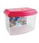 AQUARIUM 1 WITH LID 3LTR.