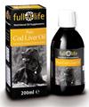 Cod Liver Oil 200ml